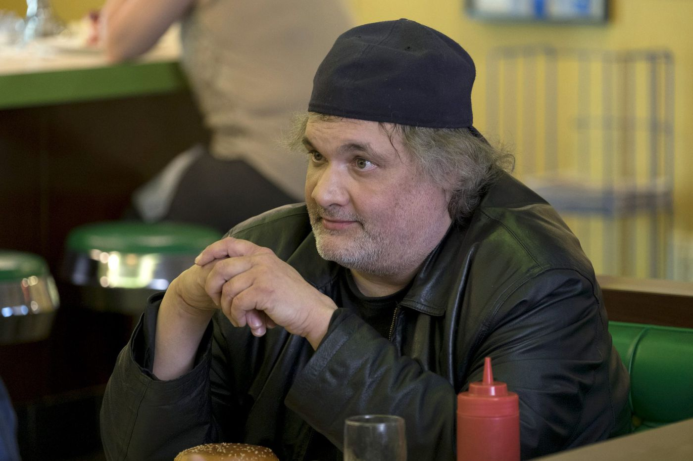 Comedian Artie Lange says he's going to rehab