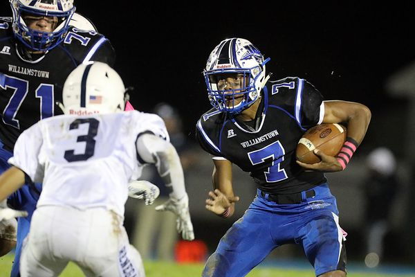 Breaking down every South Jersey football playoff game