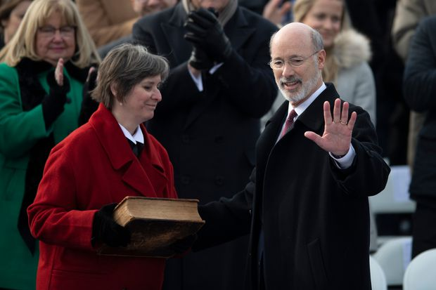 As government shutdown drags on, Pennsylvanians feeling the pain, Wolf says