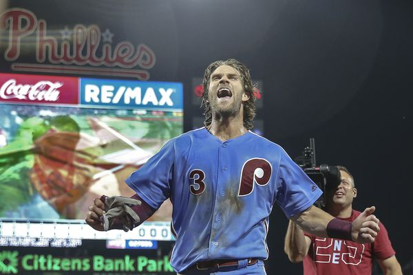 If Phillies' roster is set, here's what they need to make the playoffs | Matt Breen
