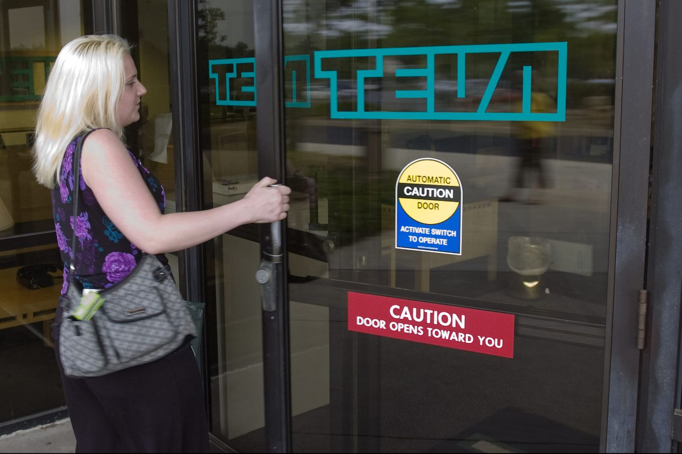 UPDATE: N.J.'s $40M lures Teva HQ; Pa. refused to counter-offer