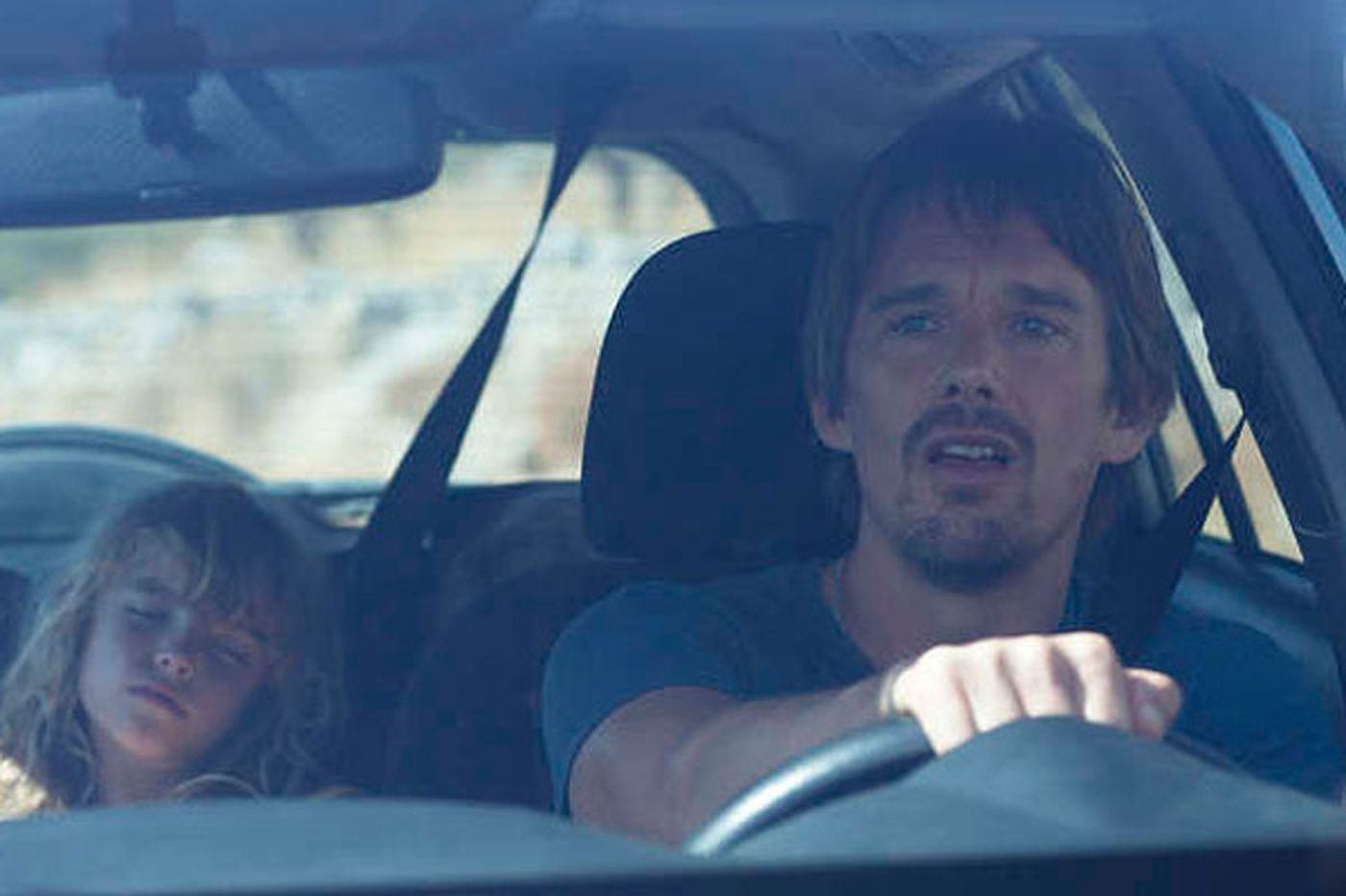 'Before Midnight': After the romance, the challenges of life