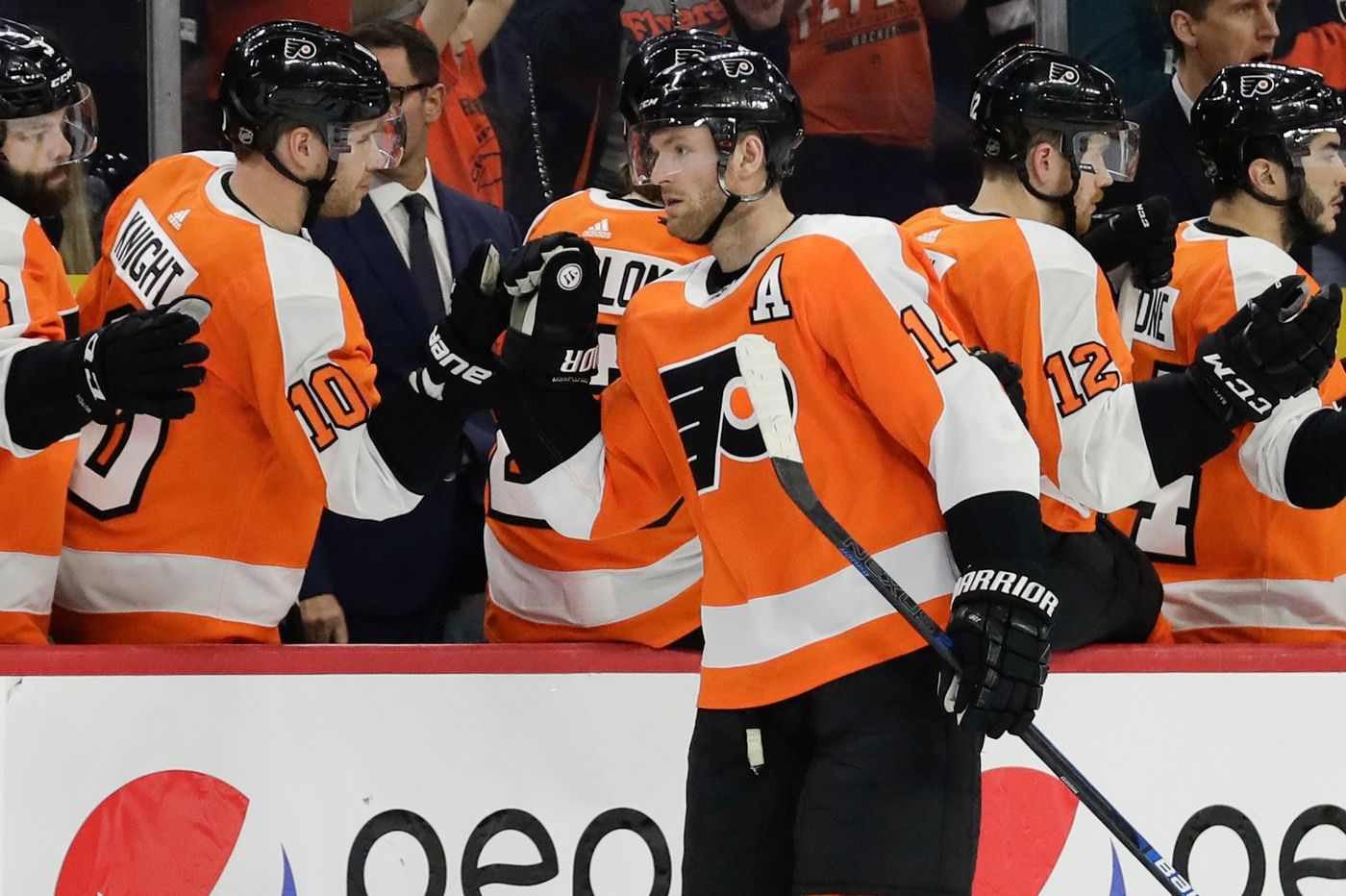 Sean Couturier is evidence that Ron Hextall's plan still can work for Flyers | Mike Sielski