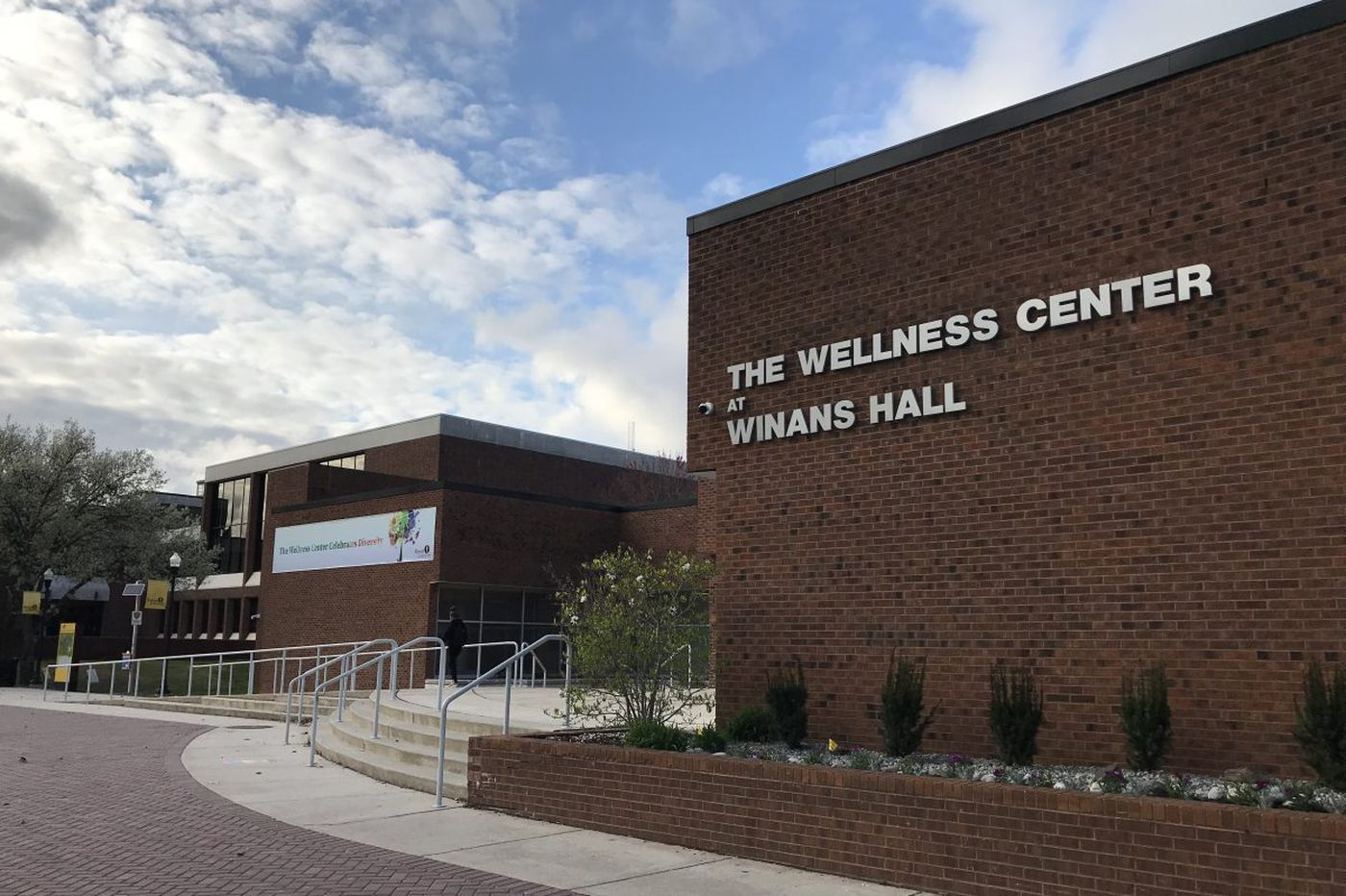 Unrest at Rowan as students prepare for Wellness Center insurance billing