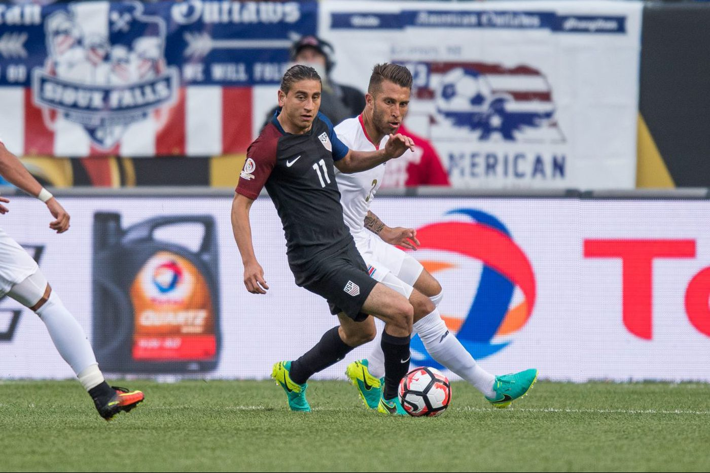 U.S. soccer team's World Cup qualifier vs. Costa Rica brings new challenge from familiar foe
