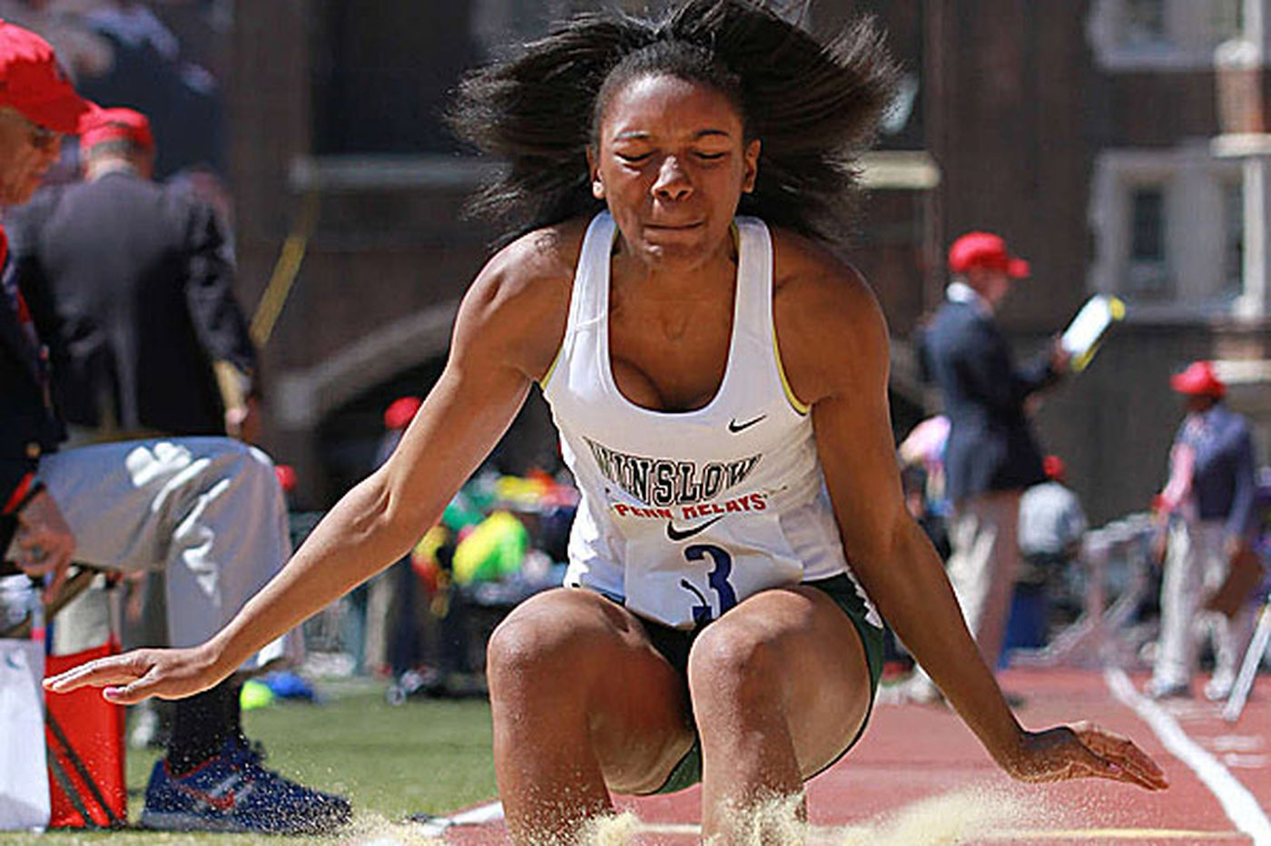 S.J. athletes to watch at Penn Relays