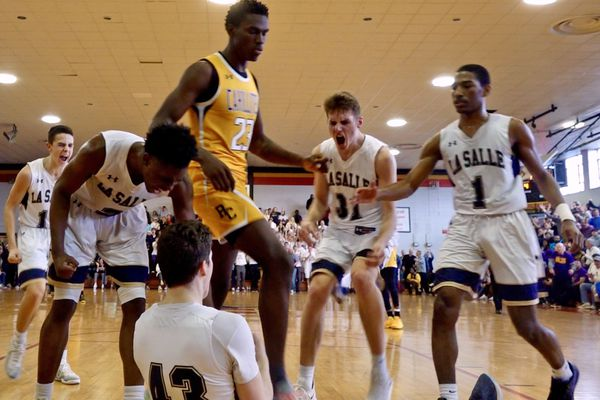 La Salle, Jack Rothenberg take on Pennridge in PIAA state semifinals Tuesday night at 7