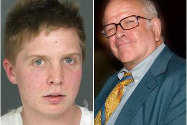 Companion charged with killing man, 70