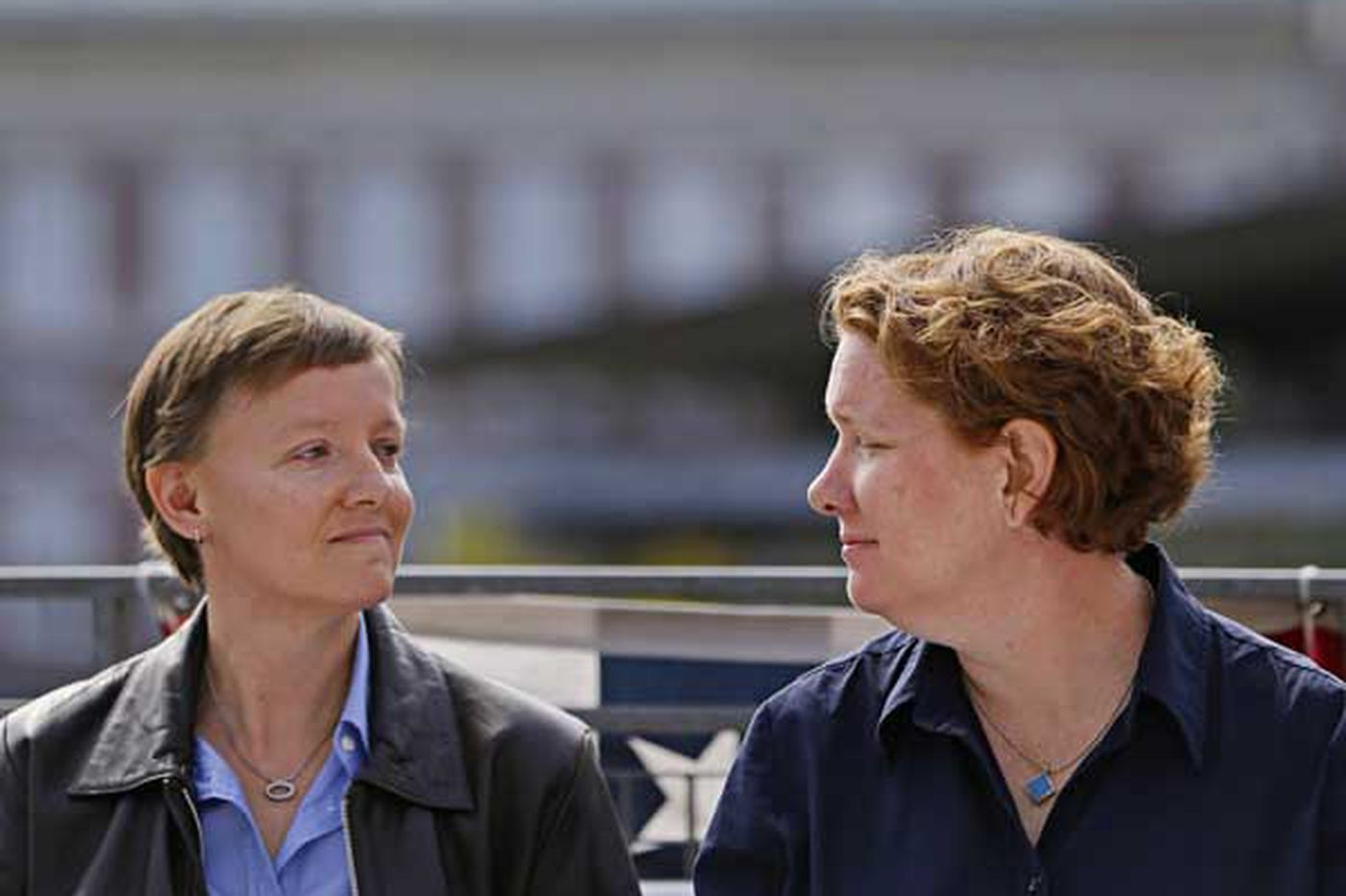 Pa. same-sex marriage suit headed to federal court