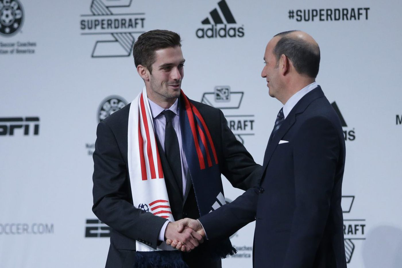 They were top MLS draft picks. But when their soccer dreams changed, they walked away.