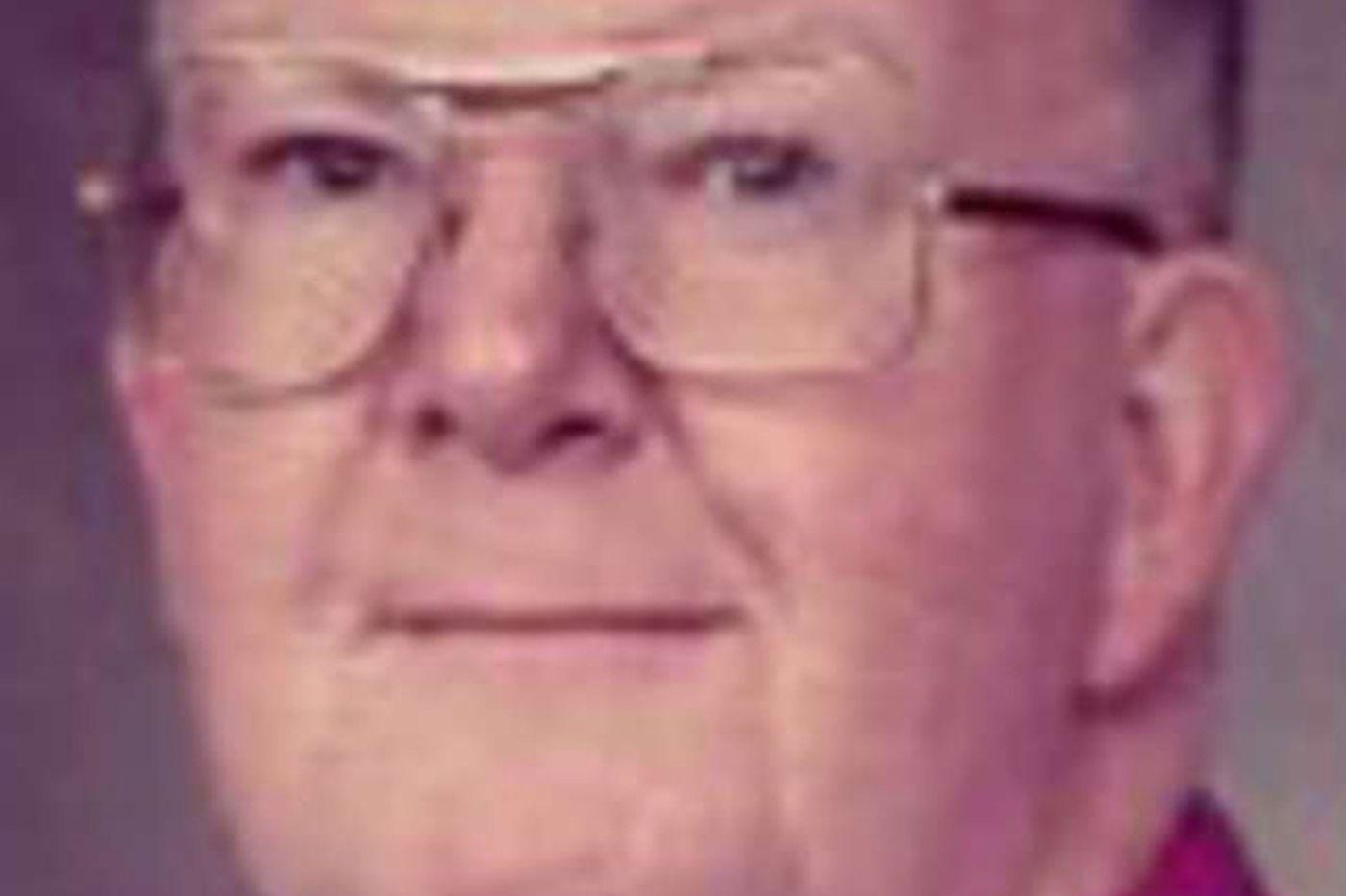 Msgr. Fitzsimmons, 81, church lawyer