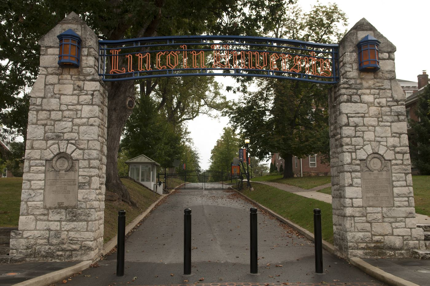 Students arrested, security officer assaulted in brawl at Lincoln University