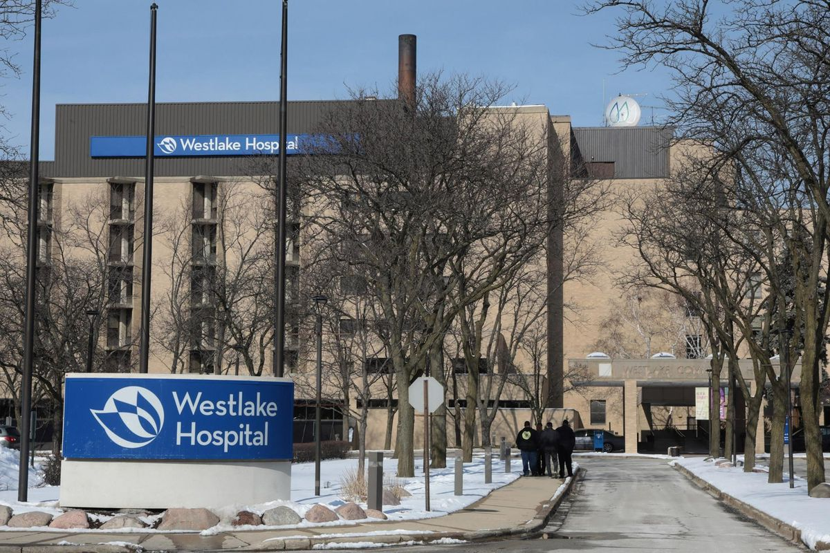 Hahnemann is not the only former Tenet hospital to close, file for bankruptcy