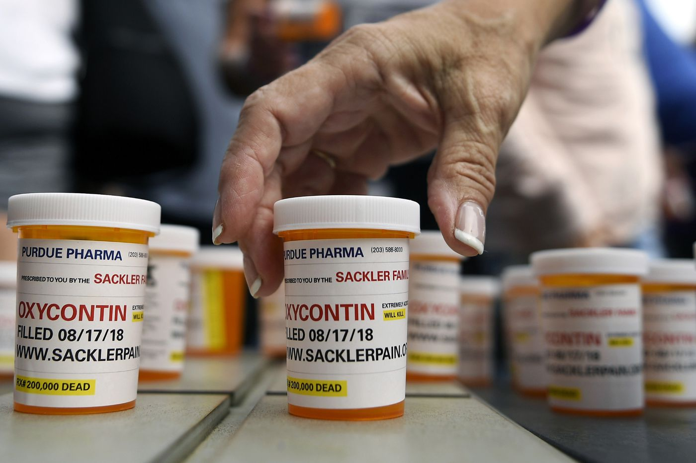 Forcing treatment and tying the hands of physicians won't solve the opioid crisis | Editorial