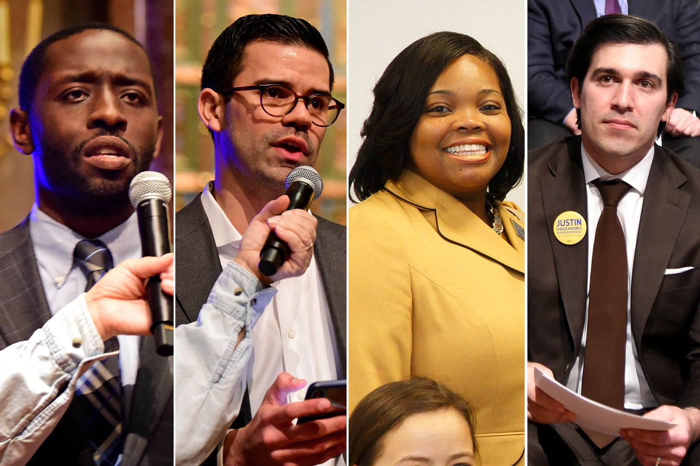 Philly could elect its first millennial to City Council, where the average age is 58