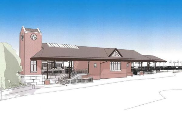 SEPTA commits $34 million to build new Ardmore train station