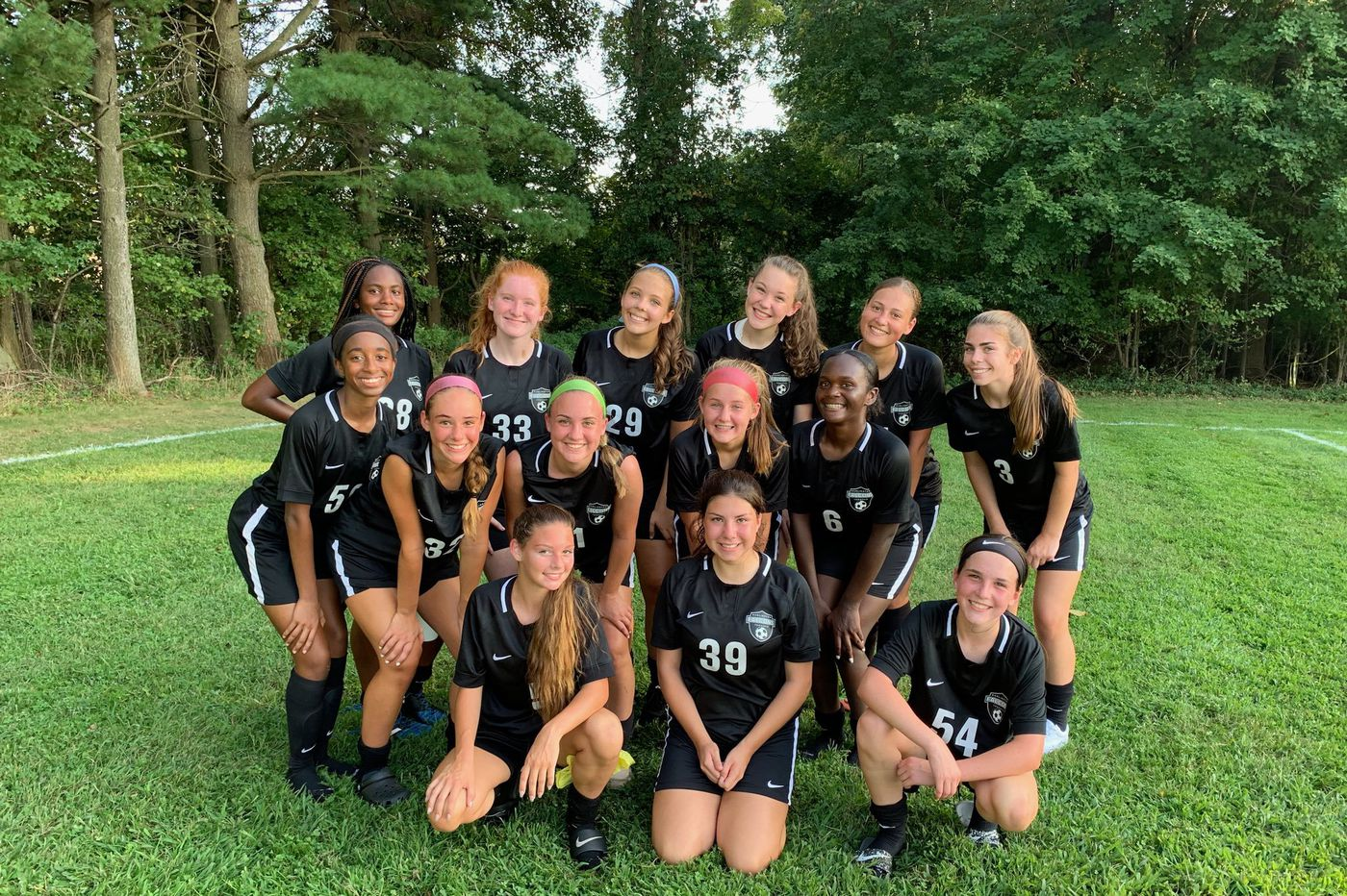 Wednesday's South Jersey roundup: Ava Carlson's 14 saves lead Moorestown Friends past Riverside