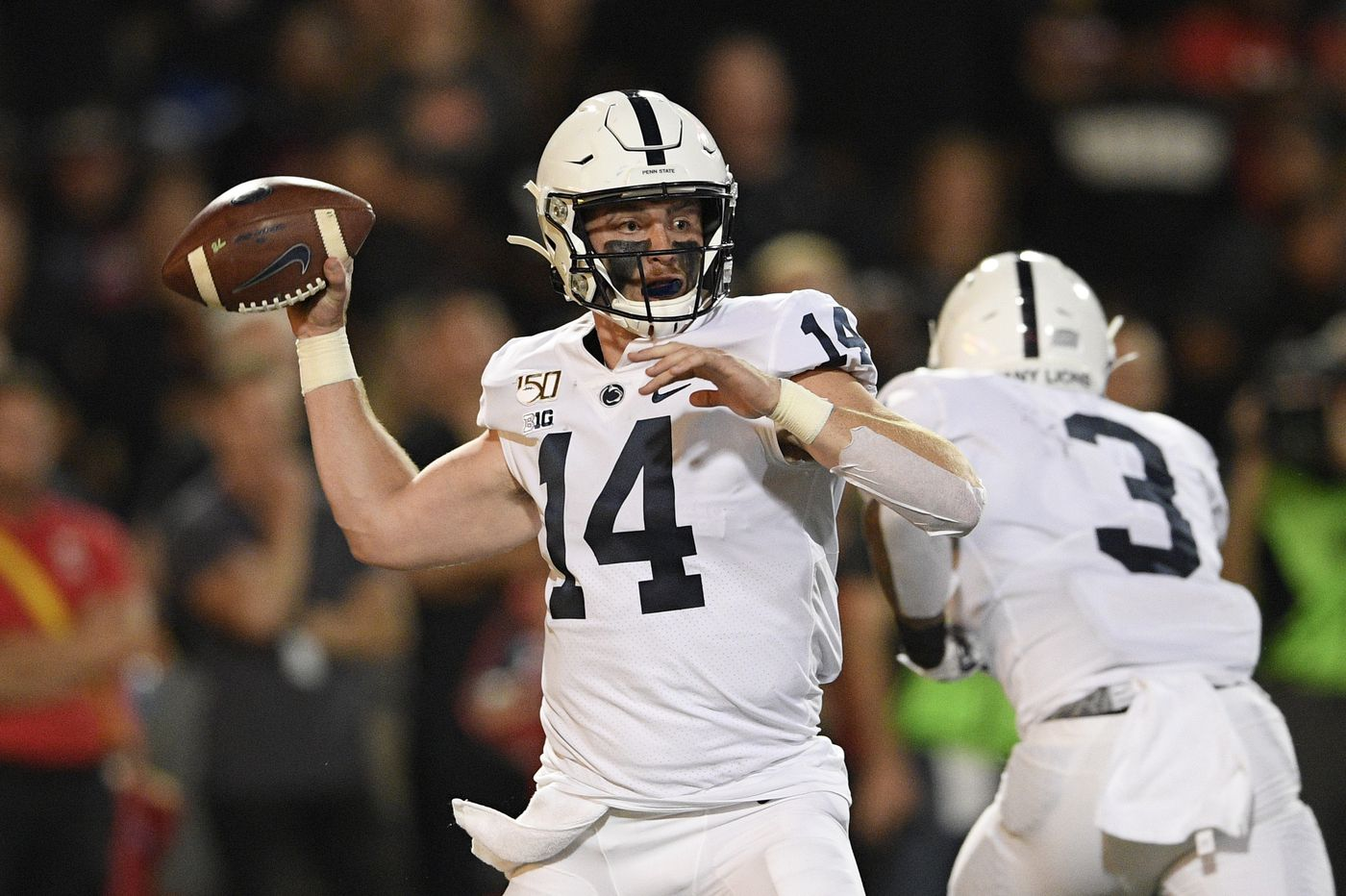 Purdue at Penn State: Two writers' predictions