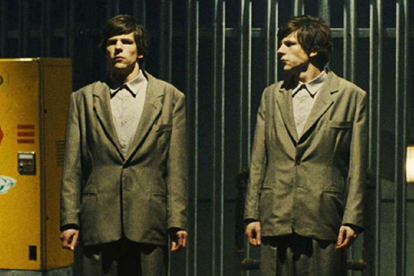 'The Double': An amusing doppelganger nightmare