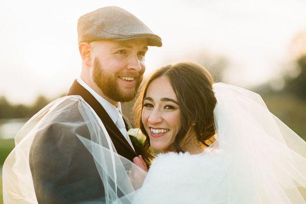 Philadelphia weddings: Meghan Babcock and Ryan Curran