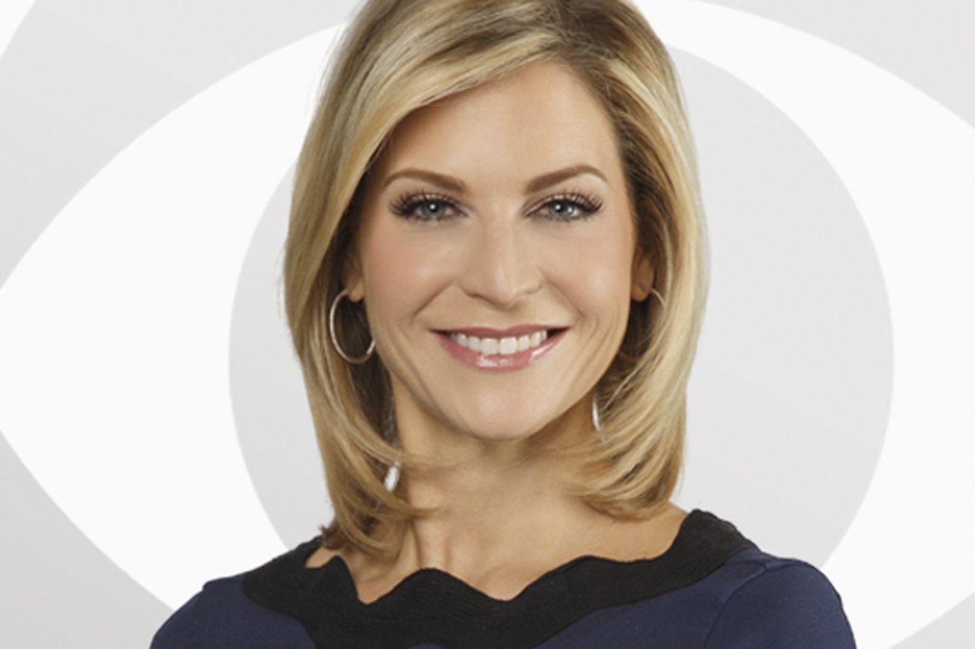 CBS3 announces Jessica Dean replacement on Eyewitness News