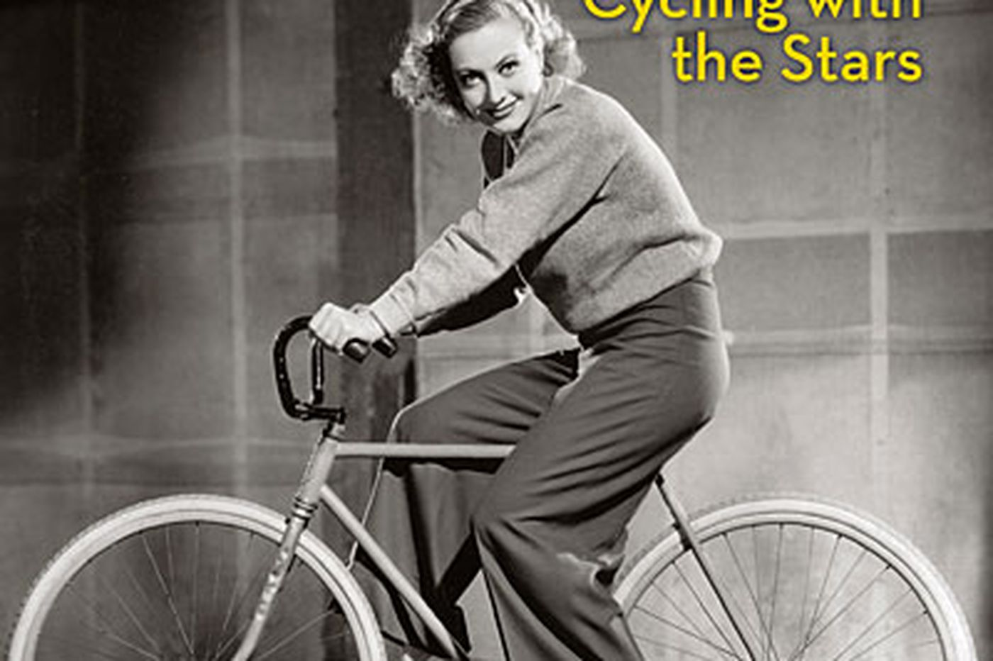 Three books for pedaling your way into summer
