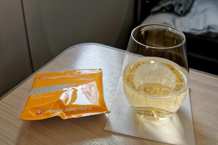 According to a new survey by Fractl, a marketing agency in Delray Beach, Fla.,  a majority of airline passengers drink when they fly. More than 8 in 10 passengers say they have consumed alcohol while waiting at the airport, and that number increases to more than 90 percent once in the air. Millennials are 10 percent more likely to be intoxicated on a flight than older passengers.