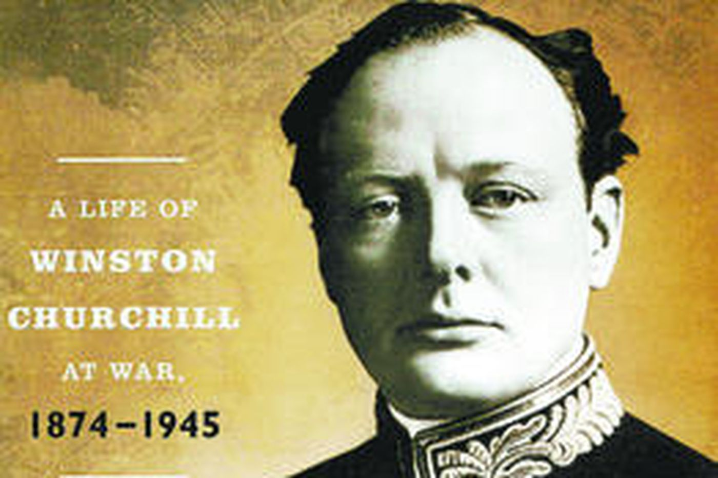 Analyzing how the military influenced Churchill