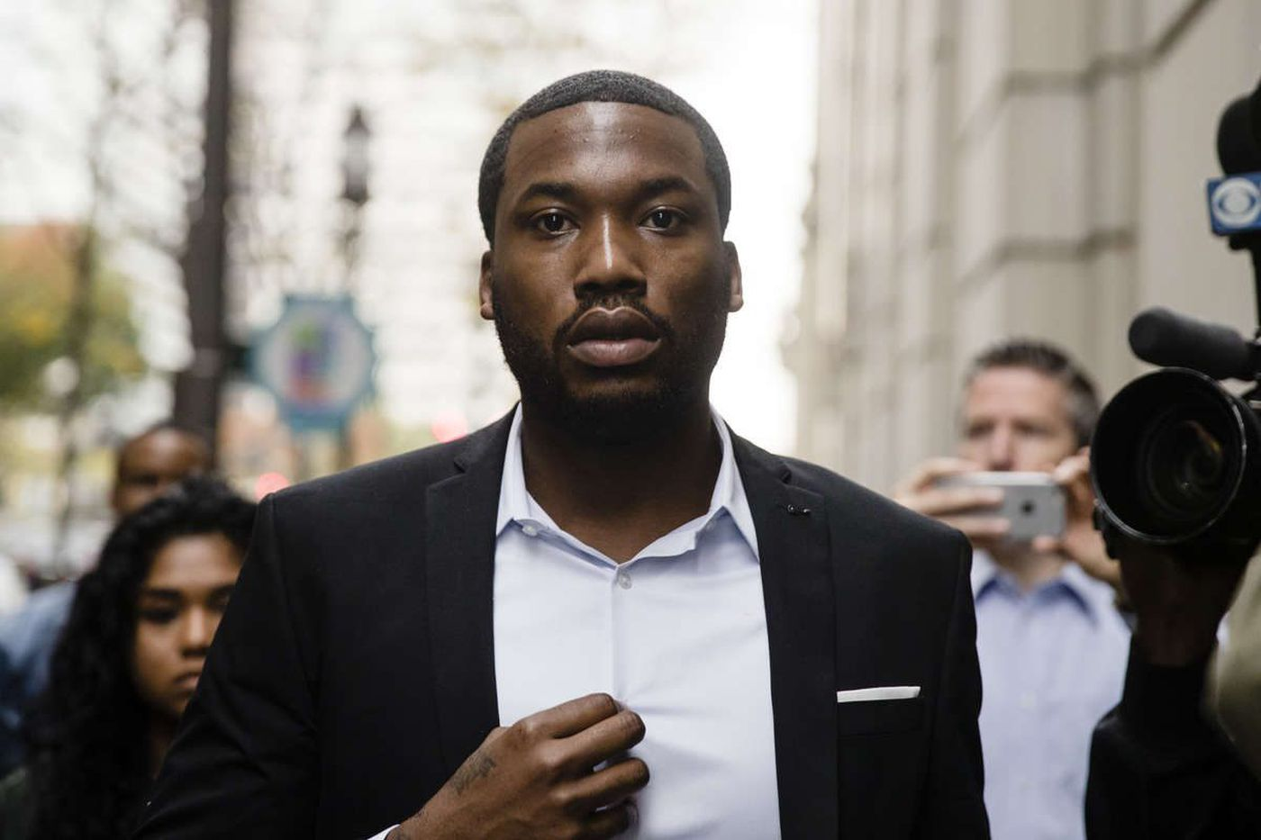 Meek Mill judge Genece Brinkley won't step down: 'This court committed no error'