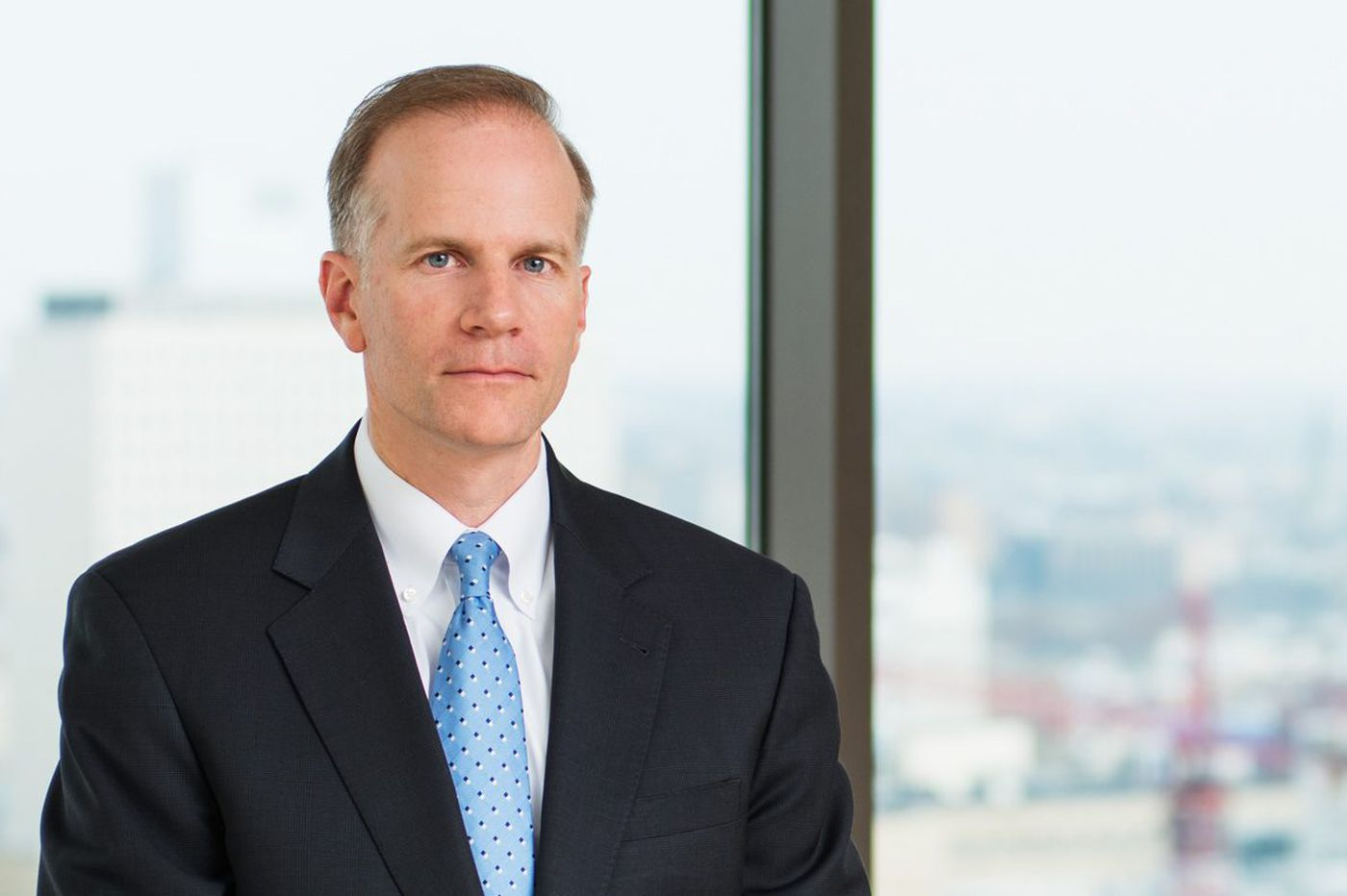 William McSwain confirmed by Senate as U.S. attorney in Philadelphia