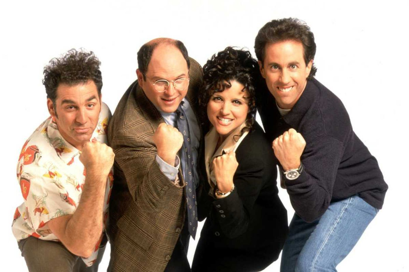 'Seinfeld' Quizzo, 'Delco Proper' comedy and 13 other ways to spend your weekend, Dec. 23-25