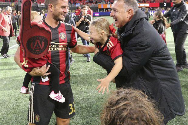 Gerardo 'Tata' Martino thanks fans for support ahead of Atlanta United farewell
