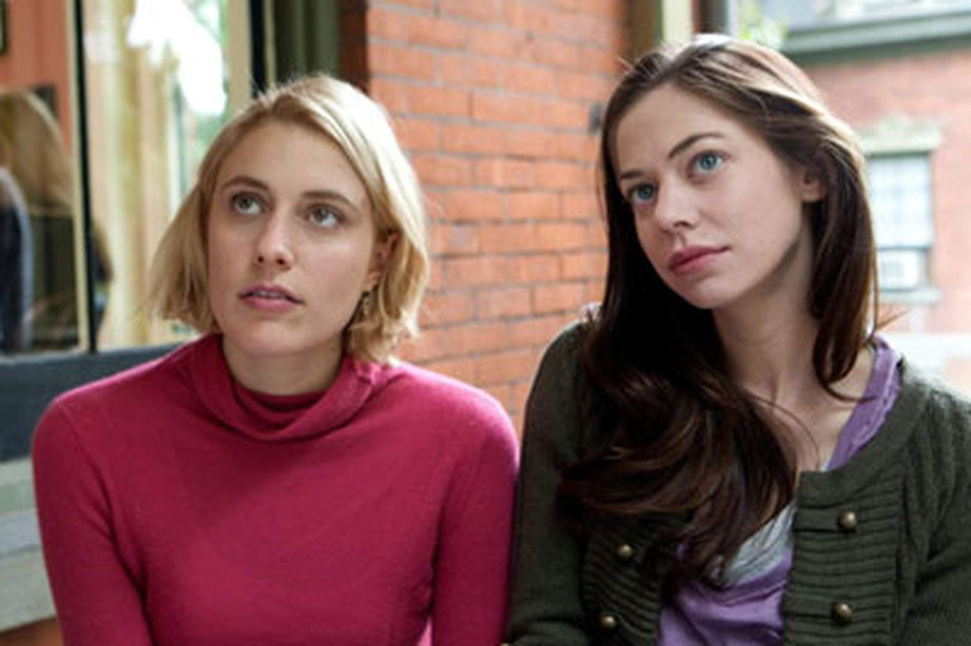 Gerwig sees 'Damsels in Distress' as relevant comment on campus life