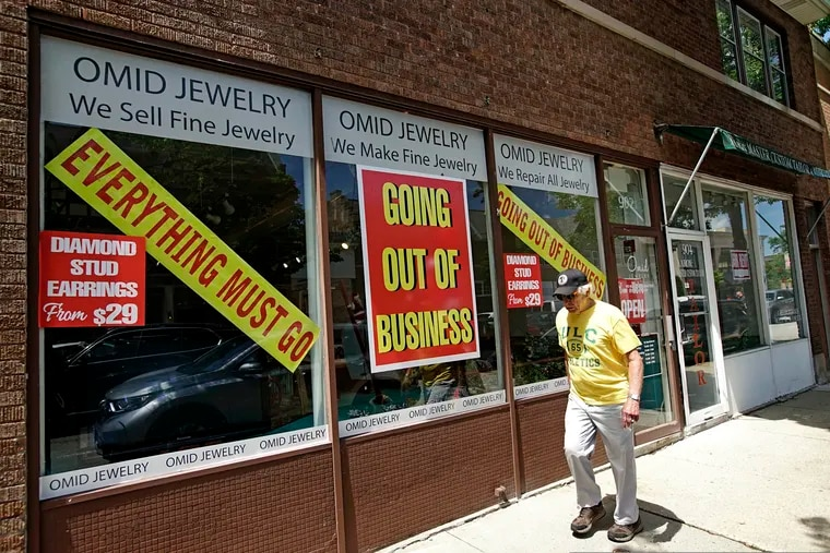 As the coronavirus pandemic pushes up unemployment, people are losing health insurance -- and also the income to afford health care. (AP Photo/Nam Y. Huh)