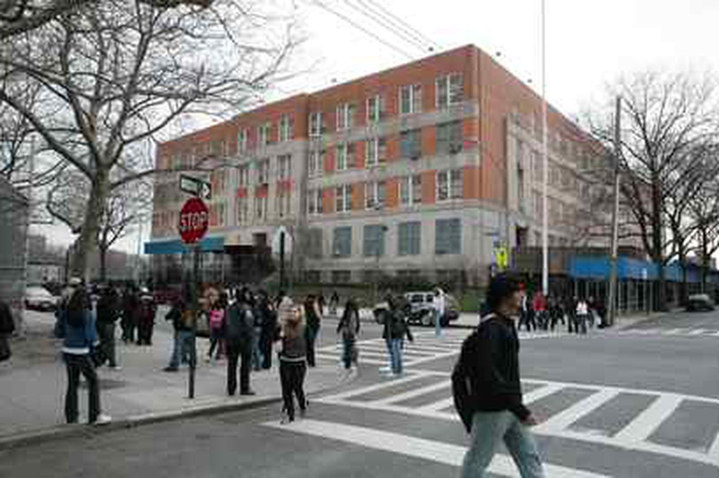 Can Philadelphia learn from Lafayette High?