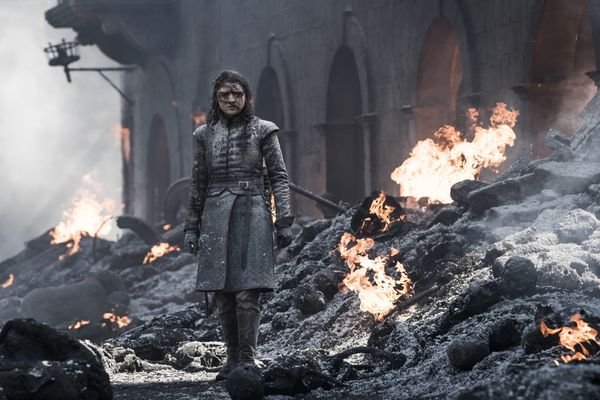 Some questions the 'Game of Thrones' finale left unanswered