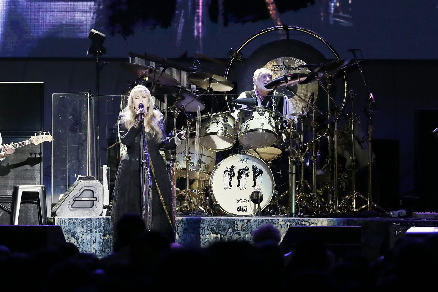 Review: Revamped Fleetwood Mac in Atlantic City
