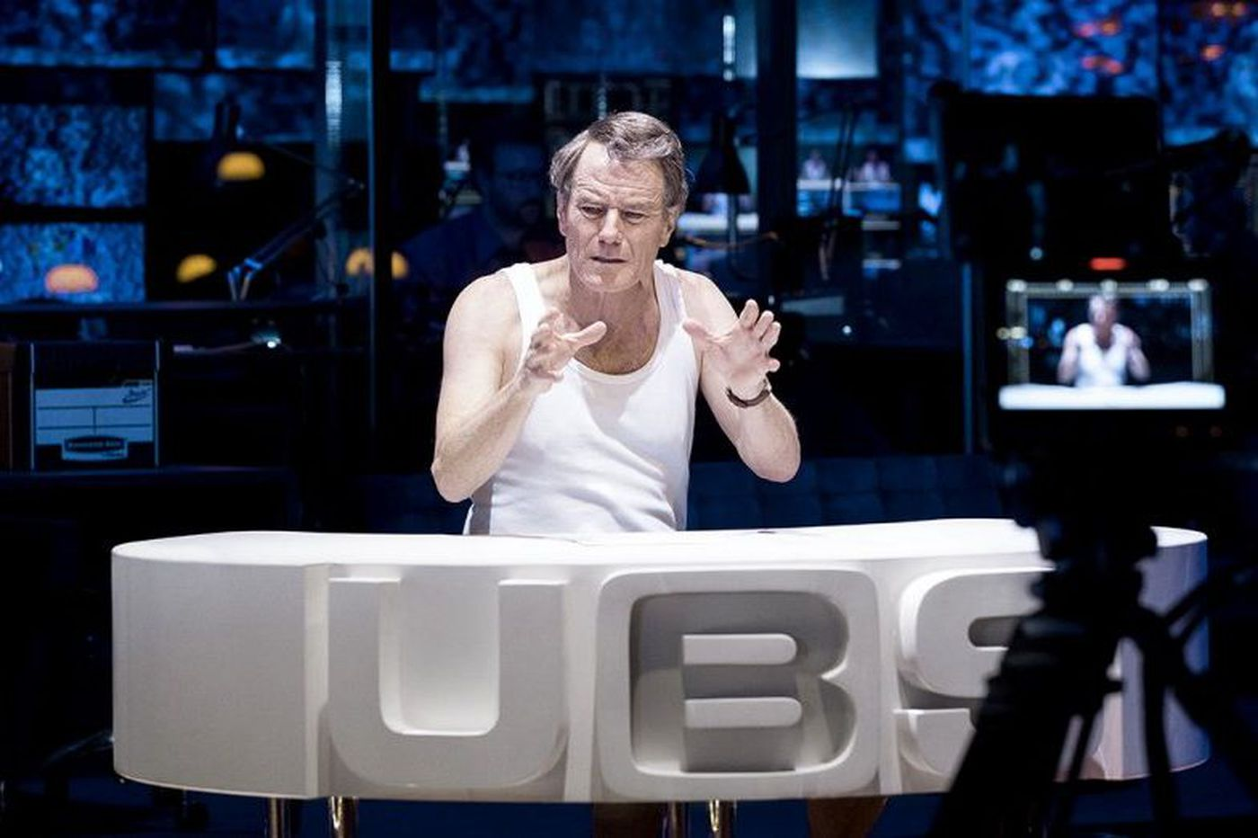 Broadway Beat: Walter White, Orphan Black, holiday shows, and more for Philly fans to know