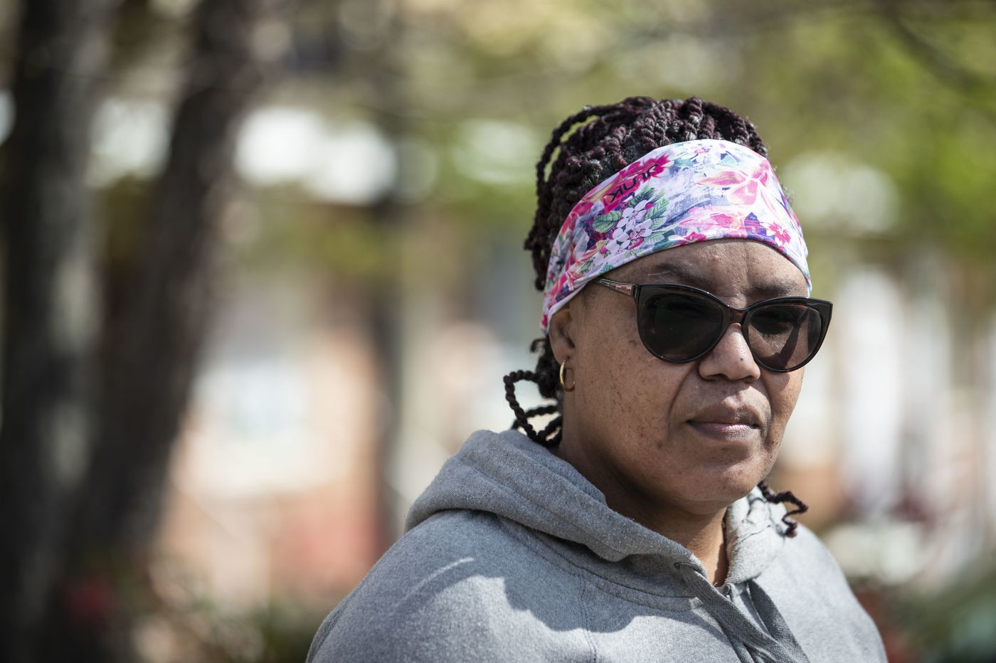 'It's like we are just a piece of garbage': Laid-off Philly workers face life without health insurance