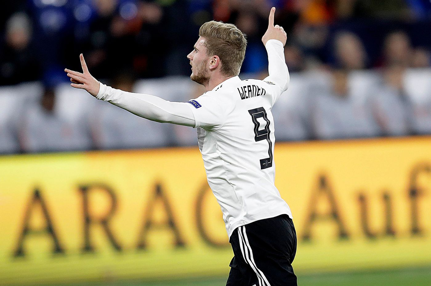 How To Watch Uefa Nations League Germany Spain Game On Espn