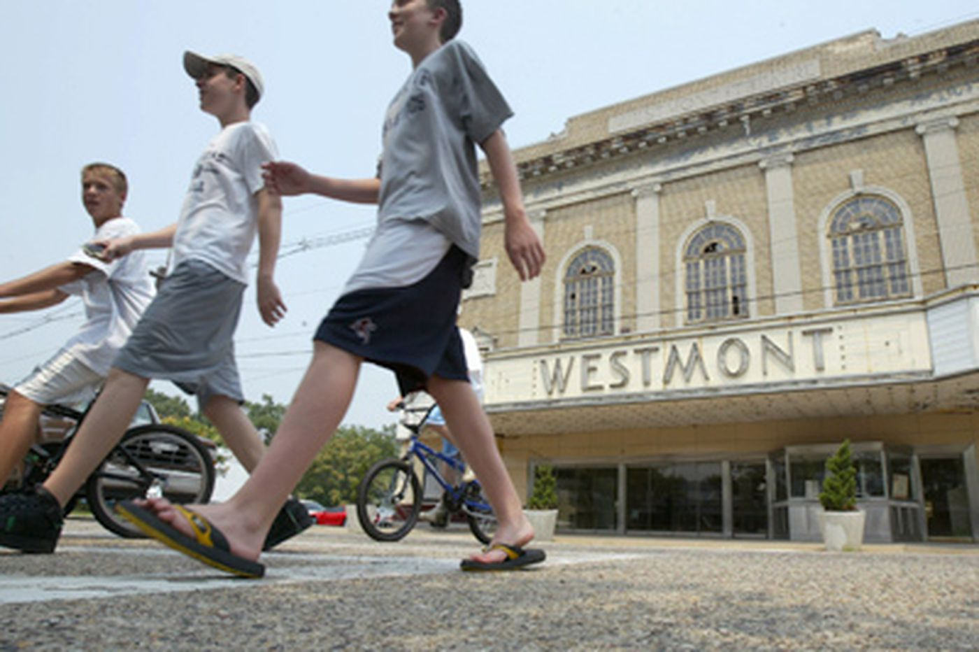 Kevin Riordan: Is the Westmont Theatre worth restoring?