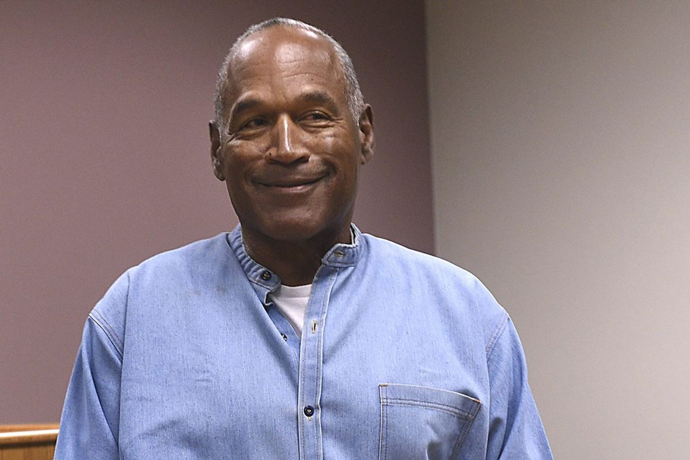 O.J. Simpson to be released from prison: 'I could have been a better Christian'