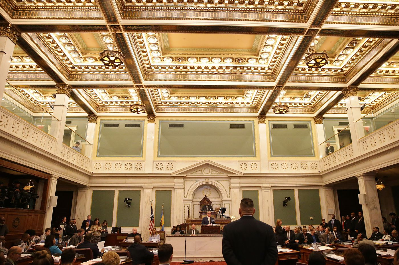 What can Philly's elected officials actually do about your property taxes?
