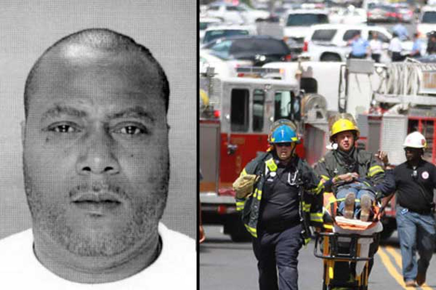 Murder charges in fatal building collapse