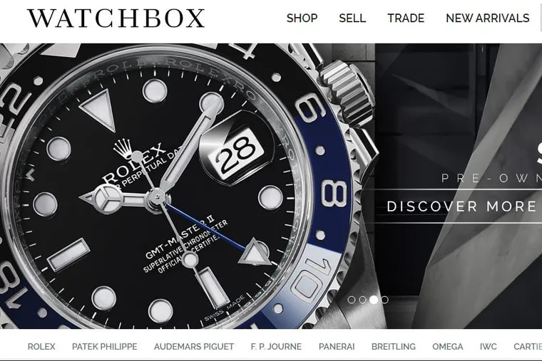 Family-owned Govberg Jewelers, founded in Philadelphia in 1916, has expanded its online high-end watch market, WatchBox, to China in partnership with a Hong Kong jeweler and investors from Singapore. WatchBox has dual offices and warehouses in Bala Cynwyd and Hong Kong.