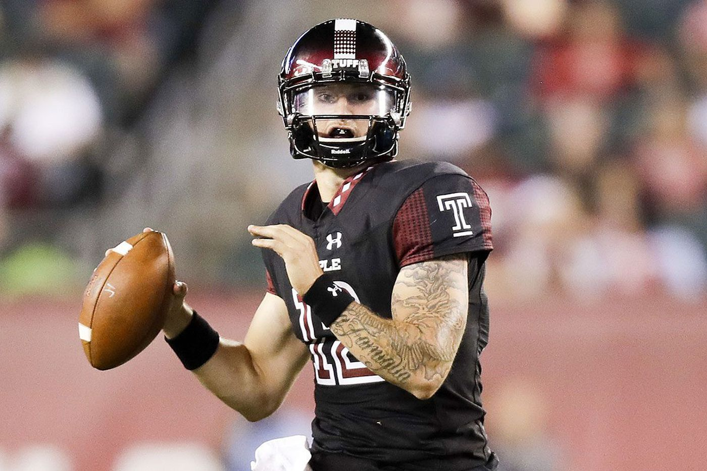 Temple-Army Preview: Owls brace for triple-option attack