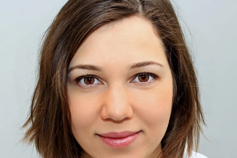 Kira Ryskina is a physician who does health policy research at Penn Medicine.
