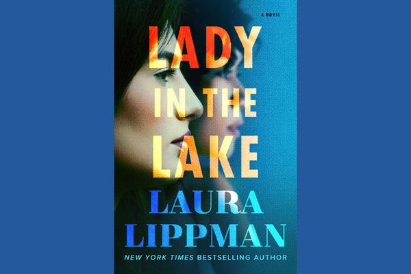 Laura Lippman's love letter to Baltimore and its people, 'Lady in the Lake'   Book review