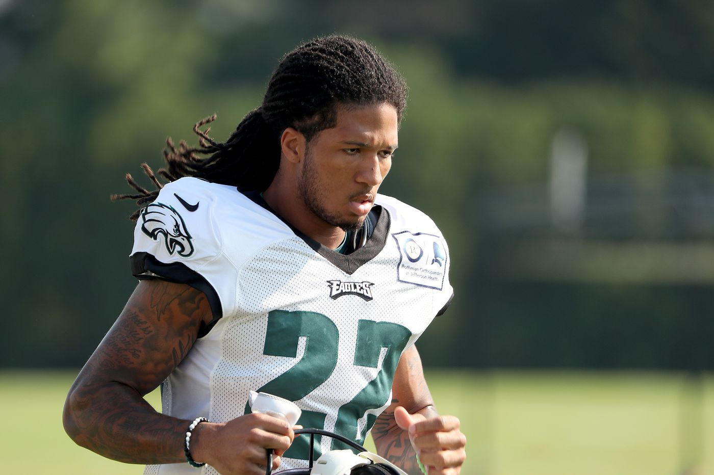 Eagles practice observations: Who's trending up? Who's trending down?
