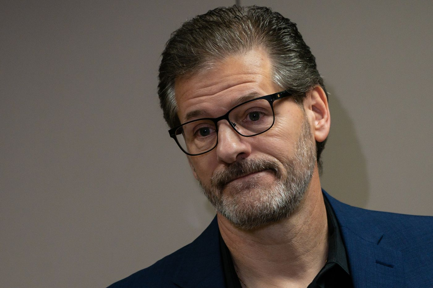 Flyers' Ron Hextall follows fellow unappreciated Philly innovators Sam Hinkie and Chip Kelly to unemployment   Marcus Hayes